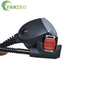 RS419-HP2000FSR For ZEBRA Motorola RS419 For WT4090 WT41N0 Wrist Ring Barcode Scanner