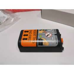 82-127909-02 MC3190 BTRY-MC31KAB02 Battery 4800mAh/17.8Wh