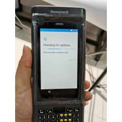 Wireless Portable Barcode Reader CN80-L1N For Honeywell CN80-L1N-6EN110F PDA