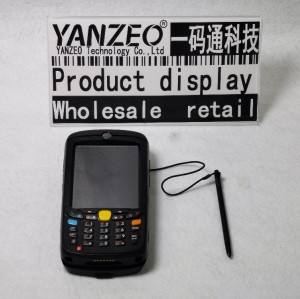 Data Collector PDA Mobile Handheld Terminal for Symbol Motorola MC55A0-P20SWRQA7