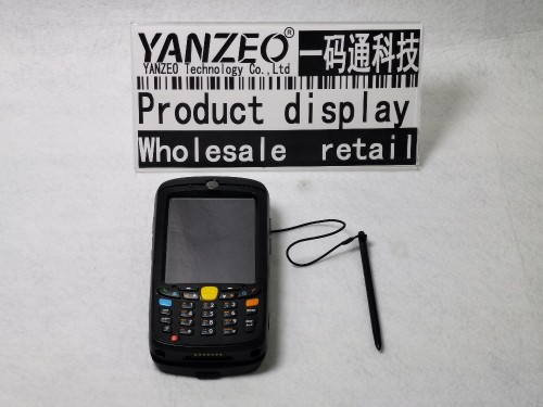 Data Collector PDA Mobile Handheld Terminal for Symbol Motorola MC55A0-P20SWRQA7