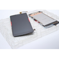 New LCD Module With Touch screen Digitizer For Honeywell ScanPal EDA70