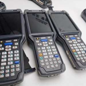 PDA For Honeywell CK65-L0N-CSC010F Mobile Handheld Computer