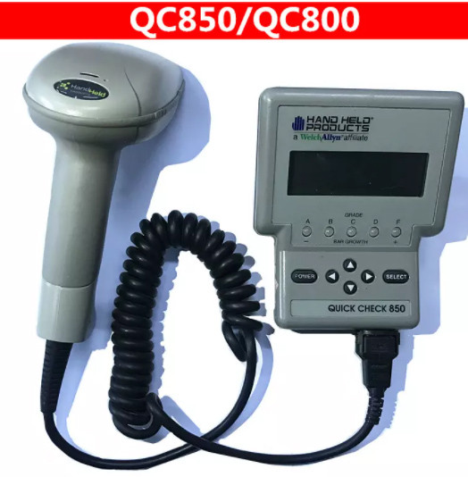 Data Collector For Honeywell HandHeld HHP QC800 Barcode Detector Scanner
