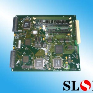 C4227-60007  HP 4550 Main Board