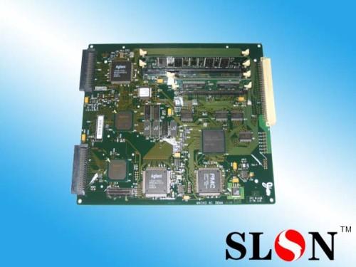 C4227-60007  HP 4550 Main Board