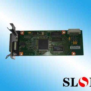 HP 6l Formatter Board