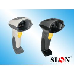Symbol LS2208 barcode scanner