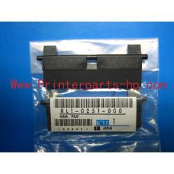 HP P3005  Separation Pad-Tray2