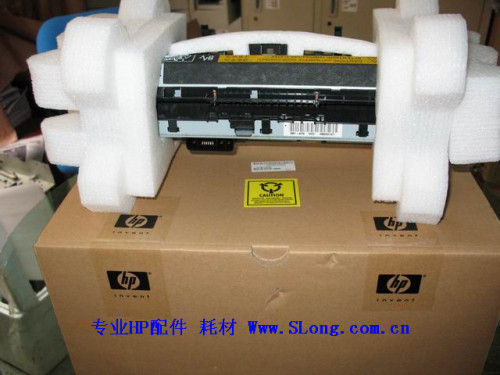 HP 4015 Fusing Assembly