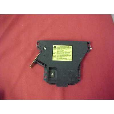 RG5-2641 HP Laser 4000 Scanner Assembly