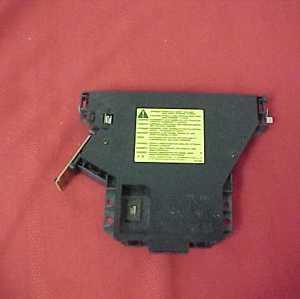 RG5-5100 HP Laser 4100 Scanner Assembly