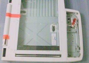 PF2282-SVPNR LJ-4345/4345MFP ADF Scanner  Assembl