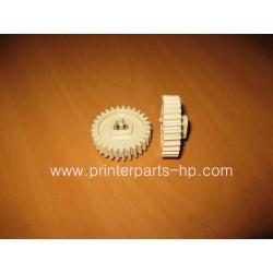 RU7 0028 HP LaserJet P3015 Fuser Gear
