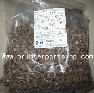 HP1010 1020 Bushing Pressure Roller