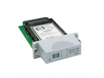 HP Jetdirect 680n 802.11b wireless print server