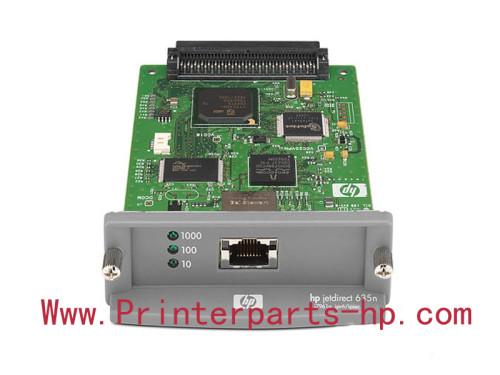 HP Jetdirect 635n IPv6/IPsec Print Server
