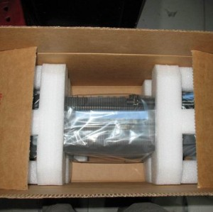 HP9000 Heater Assembly HP9055 Fuser Unit RG5-5750