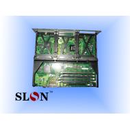 Q7539-60001 HP CP6015 Formatter Board