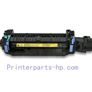 HP LaserJet  CP3525/CM3530 Fuser Assembly