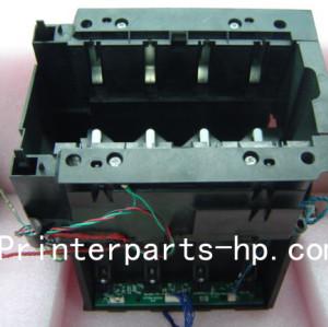 HP 510 Service Station DesignJet Plotter Printer