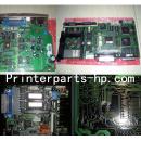 Zebra Z4m Formatter Board