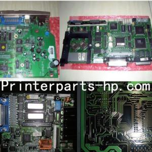 Zebra ZM400 Formatter Board