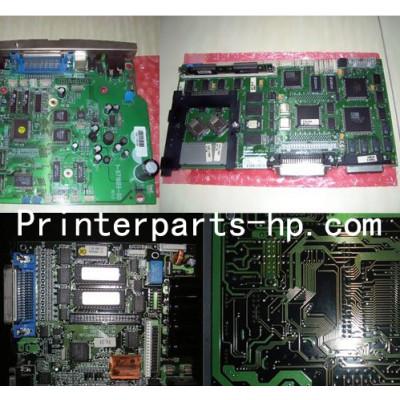 Zebra S4M Formatter Board