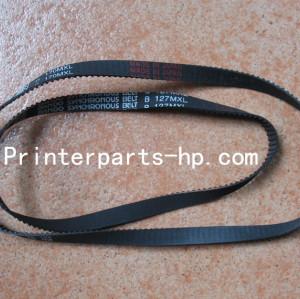 HP Officejet Pro 8100 Carriage Belt