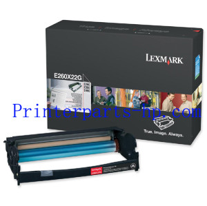 Lexmark E260 E360 E460 X264 X466 Photoconductor Kit