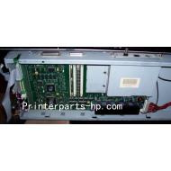 HP750C Electronics Module formatter board