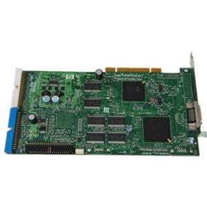 HP Designjet Z6100 Carriage PC Board