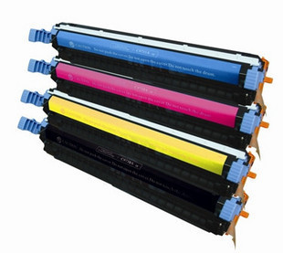 HP CE740A CE741A CE742A CE743A CLJ CP5225 Toner Cartridges