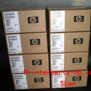 HP CM4540 Fuser assembly 220V