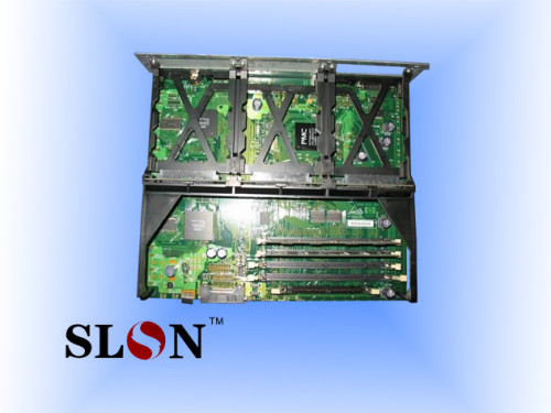 CE859-69002 HP Color Laserjet CP3525Formatter board (main logic)