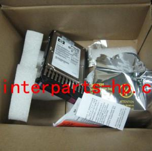 517350-001 516814-B21 HP 300G 15K 3.5 6gb SAS Hard Drive