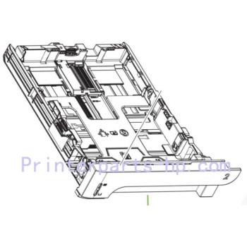 HP P2055 tray2 250-sheet Paper cassette,China HP Pickup