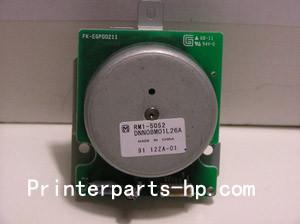 RL1-1659-000CN HP M4555mfp Drum Drive DC motor