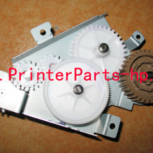 HP M600 Printer SIDE PLATE FUSER DRIVE