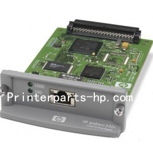 HP Jetdirect 630n Internal Print Server Series