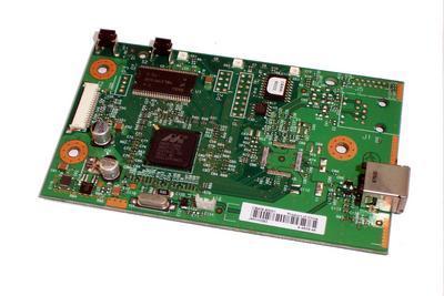 HP 1022N Formatter Board