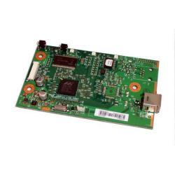 HP 1022 Formatter Board