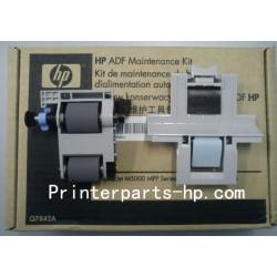 RM1-4548-000CN HP LASERJET ENT M4555MFP Feed Roller Assembly