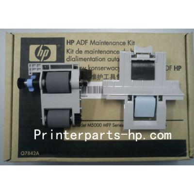 HP Scanjet N8460 N8420 8350 8390 ADF Pick UP Roller