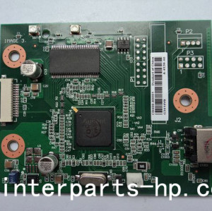 CB409-60001 HP1020 Formatter Board