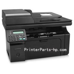 RM1-6873-000CN HP LaserJet Pro M1212nf mfp FUSER FILM ASSY (220V)