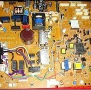 HP2100 Printer Power Board