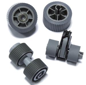 PA03740-K010 PA03740-K011  fi-7600 fi-7700 fi-7700S Fujitsu Brake Roller Pick Roller
