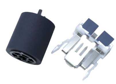 PA03586-0001 PA03586-0002 Fujitsu fi-6110 N1800 S1500M S1500 Pick Roller and Pad Assy