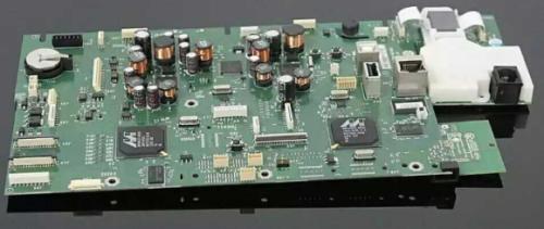 HP Officejet Pro X576dw x476 x551 motherboard Formatter Board